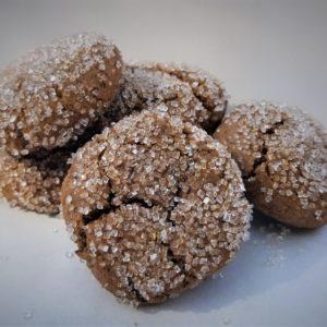 ginger cookies 2