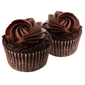 No Sugar Added Chocolate Cupcakes Gs