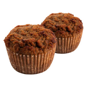 Paleo Carrot Apple Muffins Gs