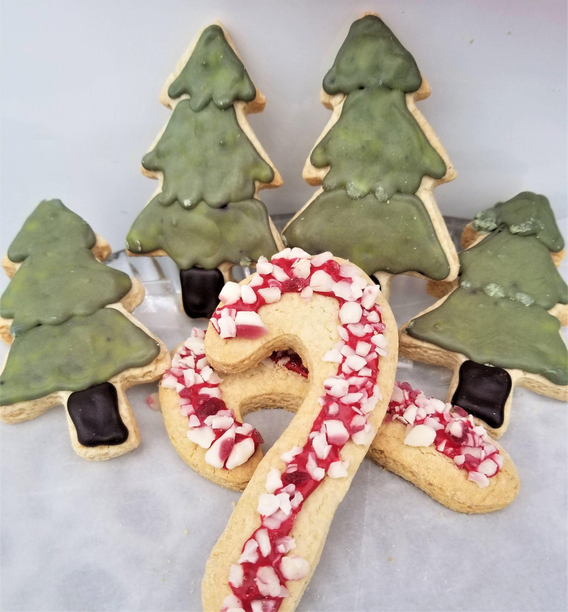 holiday sugar cookies 20