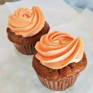Carrot Cupcakes Ws2
