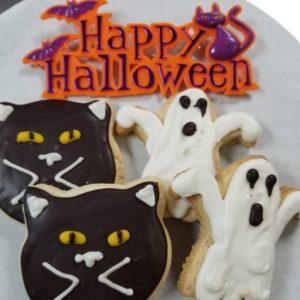 halloween sugar cookies2