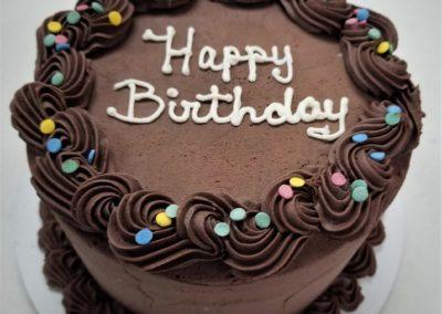 Stock Chocolate Birthday Cake Scaled 1