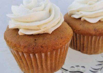 Vegan Vanilla Cupcakesnew