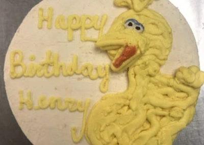 Cake 2 1