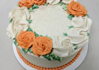 Cake 3 2