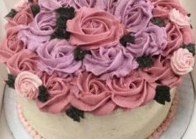 Cake 3 4
