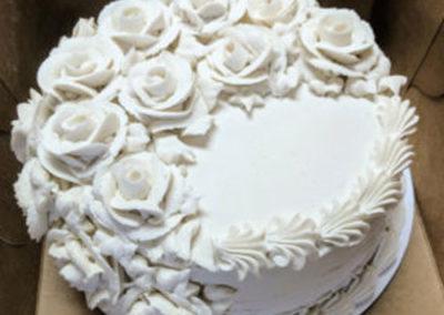 Cake 5 4