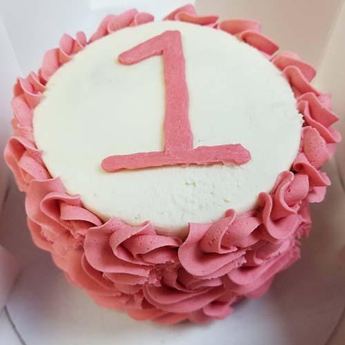 Smash Cake2