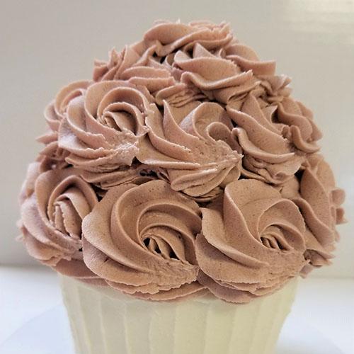 cupcake cake 5x5